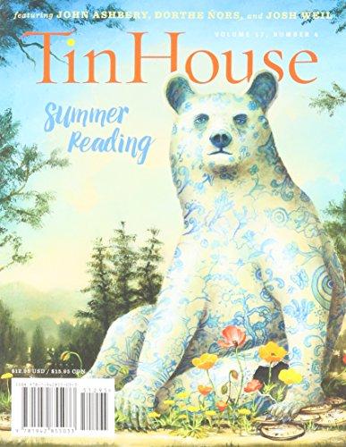 Tin House: Summer 2016 (Tin House Magazine)