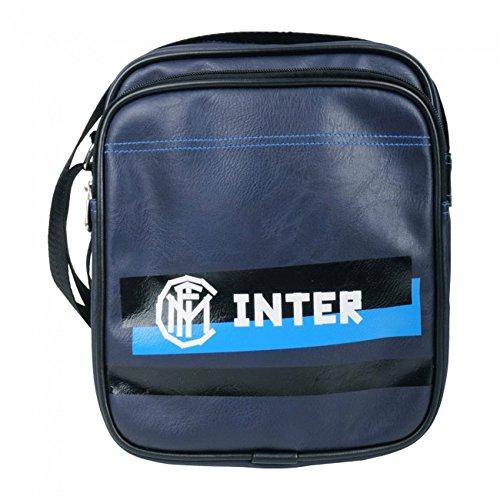 Borsello a tracolla tifosi interisti calcio ufficiale Inter *02239