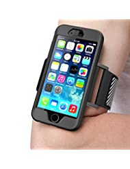 iPhone 6S Plus Armband , SUPCASE , SPORT RUNNING, Apple iPhon...
