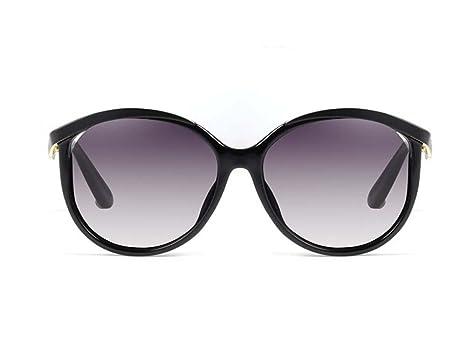 2baf6f732f Ms tide polarized sunglasses round face fashion star models round ...