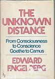 The Unknown Distance, Edward Engelberg, 0674929659