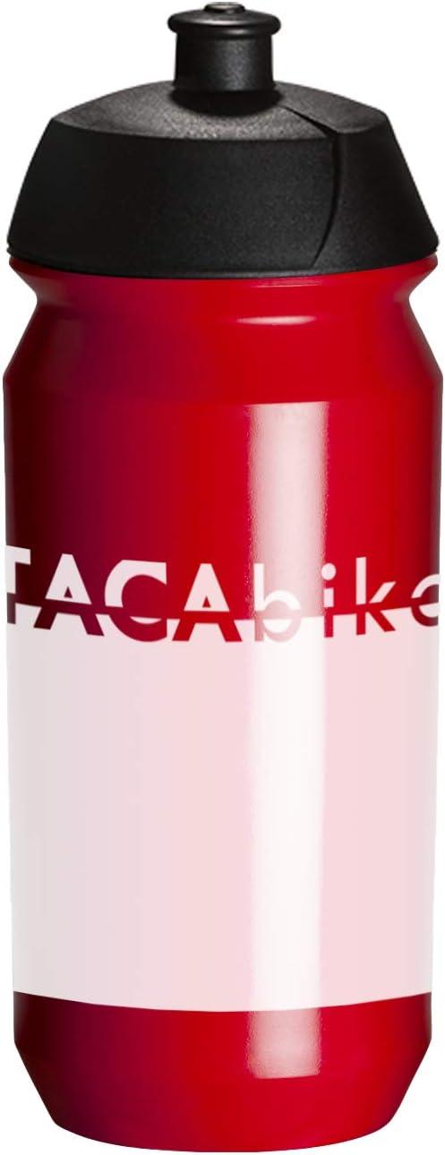 Tacabike Shiva - Cantimplora de 500 CC, Unisex, para Adulto