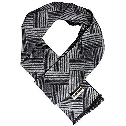 Sandory Reversible Classic Cashmere Accessory