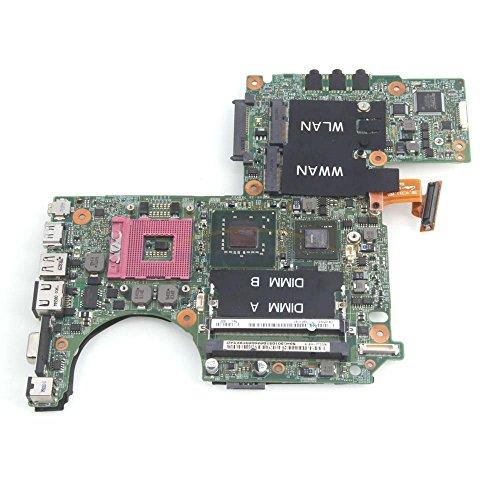 DELL XPS M1330 NVIDIA LAPTOP MOTHERBOARD D057F 0D057F CX062 0CX062 P083J 0P083J