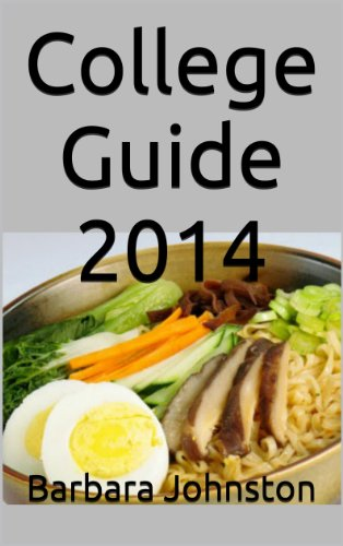 College Guide 2014: How to stay healthy and fit as a college student