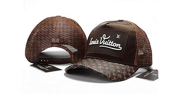 Larry New 2019 Fashion Street Hip Hop Hat Cap: Amazon.es: Deportes ...