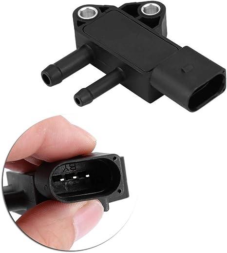 KIMISS Car Air Intake Pressure Sensor for 22627AA500 Auto Parts