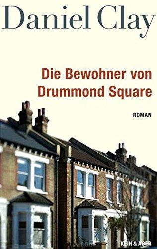 Die Bewohner von Drummond Square