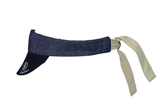 Cap Chaskee Snap Cap Visor ,Maze/'/' Stirnband UV-Schutz Neoprenschild