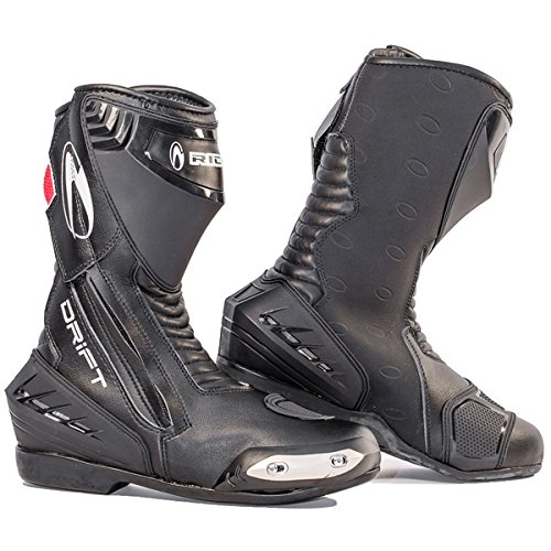 Richa Drift boot black 39