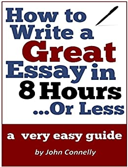 Guide to writing a great essay