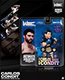 Carlos Condit WEC (Championship Edition w/belt) Round 5 UFC Ultimate Collector Series 11 Limited Edition #/1500
