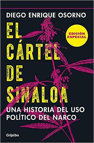 El Cártel de Sinaloa Edición Especial / The Sinaloa Cartel ...