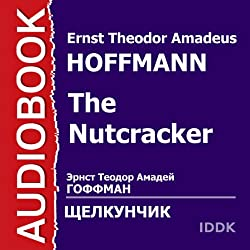 The Nutcracker [Russian Edition]