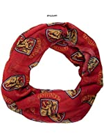 Harry Potter Womens Gryffindor Viscose Scarf