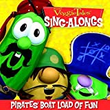 Veggie Tales Sing-Alongs: Pirates' Boat Load Of Fun