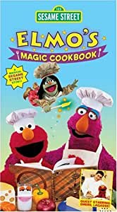 Sesame Street - Elmo's Magic [Import]