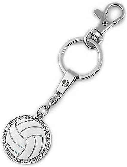 Amazon.com: Voleibol Llavero: # 1 Top regalo Venta para ...