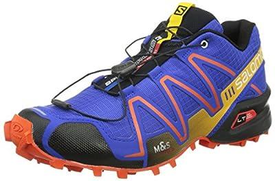 Salomon Men's Speedcross 3 Trail Running Shoe by Salomon