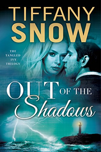 Devon English Boot - Out of the Shadows (Tangled Ivy Book 3)