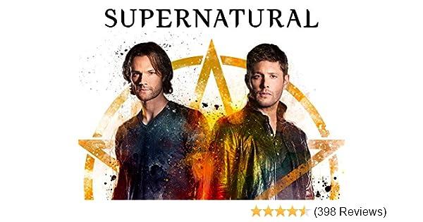 Amazon com: Watch Supernatural: Season 13 | Prime Video
