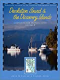 Desolation Sound & the Discovery Islands (Dreamspeaker Cruising Guide)