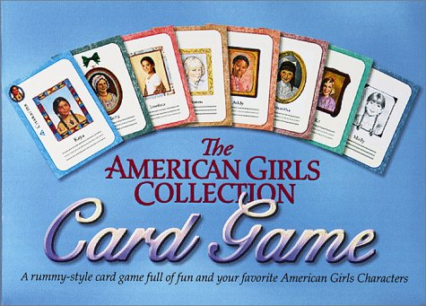 Download The American Girl Card Game PDF