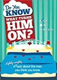 Do You Know What Turns Him On?, Pat Robinson, 1492607215