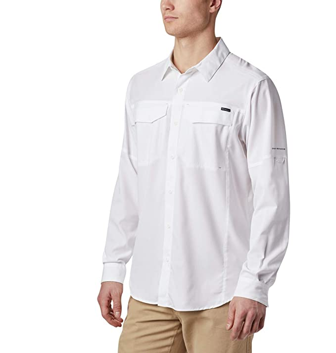 Columbia Silver Ridge Men's Shirt
