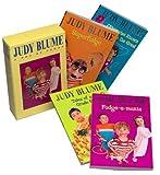 A Box of Fudge, Judy Blume, 0440799201