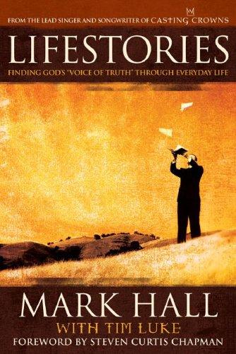 Lifestories: Finding God's