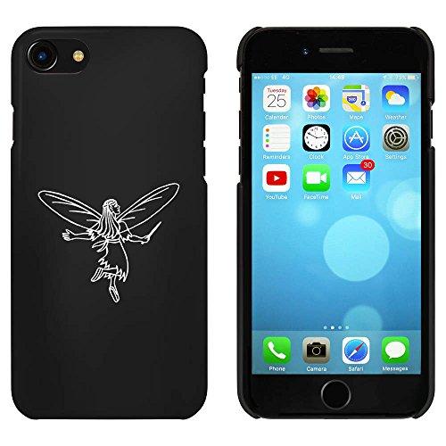 Noir 'Fée' étui / housse pour iPhone 7 (MC00057659)