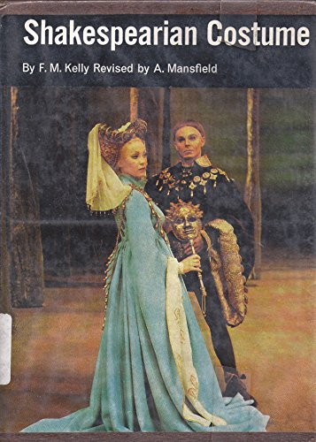 Shakespeare Theatre Costumes (Shakespearian Costume)