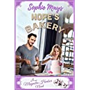 Hope's Bakery: A Contemporary Christian Romance (Magnolia Harbor Book 1)