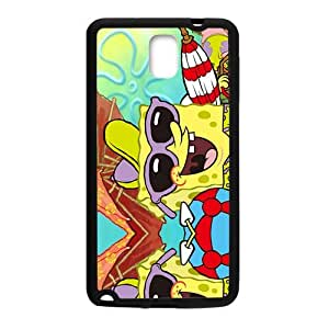 SpongeBob Cell Phone Case for Samsung Galaxy Note3