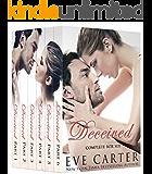Deceived Complete Box Set: Alpha Billionaire Romance
