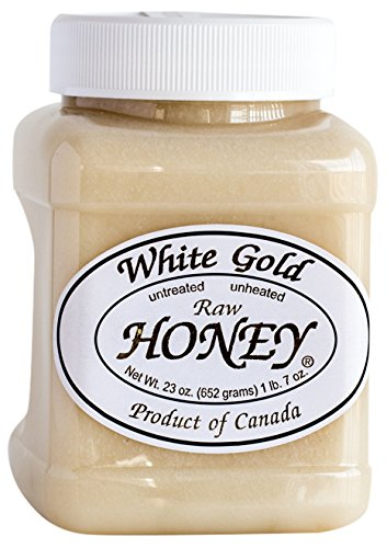 Honey White naked 455