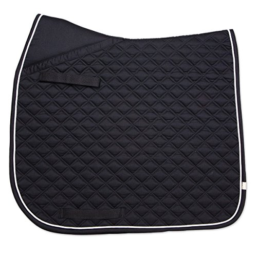 Lettia CoolMax ProSeries Dressage Pad ()