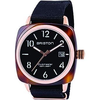 Briston 13240-PRA-T-1-NB Armbanduhr