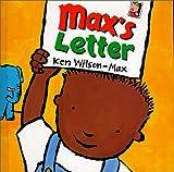 Max's Letter, Ken Wilson-Max, 0786805250