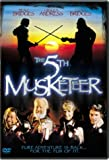 The 5th Musketeer