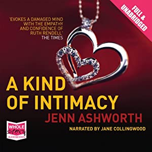 A Kind of Intimacy | Livre audio