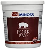 Minor's Pork - No Added MSG - 16 oz