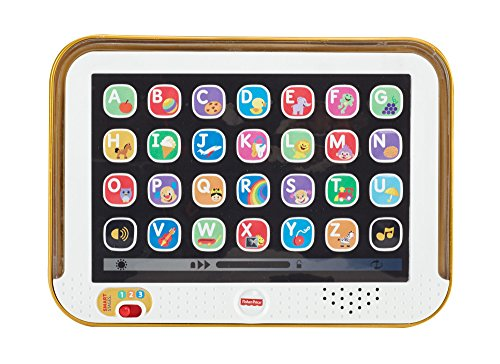 smart tablet fisher price - 1