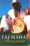 img - for Taj Mahal - Autobiography of a Bluesman book / textbook / text book