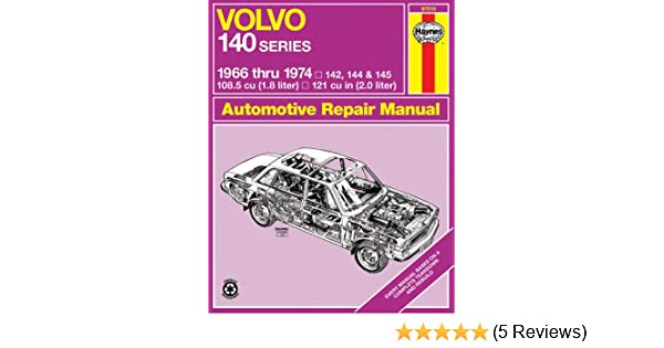 Volvo 140 1966 74 haynes repair manuals haynes 9780856961298 volvo 140 1966 74 haynes repair manuals haynes 9780856961298 amazon books fandeluxe Gallery