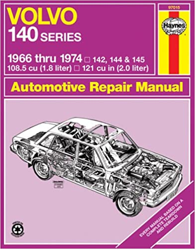 Volvo 140 1966 74 haynes repair manuals haynes 9780856961298 volvo 140 1966 74 haynes repair manuals 1st edition fandeluxe Gallery
