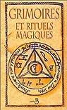 Grimoires et rituels magiques par Ribadeau-Dumas