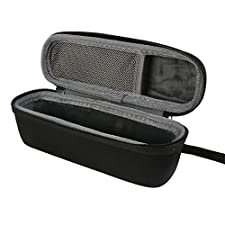Hard Travel Case for Anker SoundCore 1 / 2 Portable Outdoor Sports Bluetooth Speaker by co2CREA
