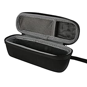 for Anker SoundCore 1 / 2 Portable Outdoor Sports bluetooth speaker Hard Travel Carrying Case Bag by co2CREA